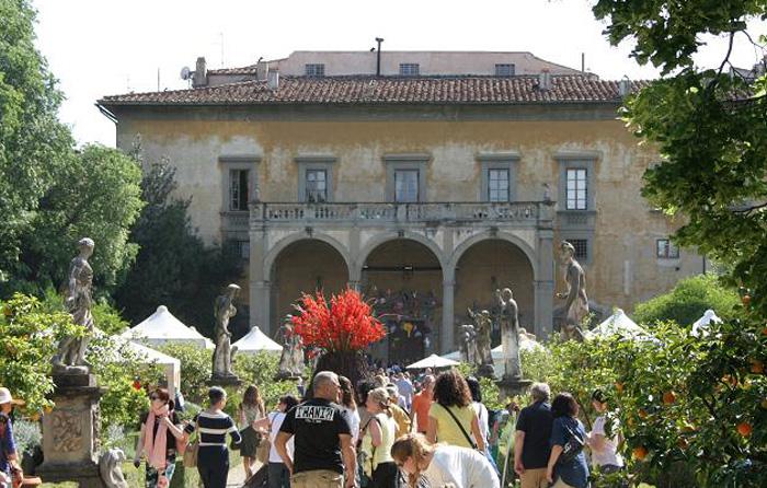 Artigianato e Palazzo maggio 2012