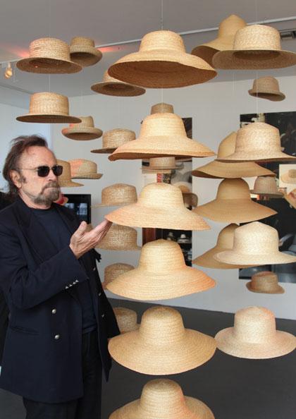 HATS ON FILM / IL CAPPELLO NEL CINEMA