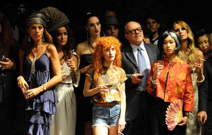 Marzi Firenze agli Oscar con 'La Grande Bellezza'